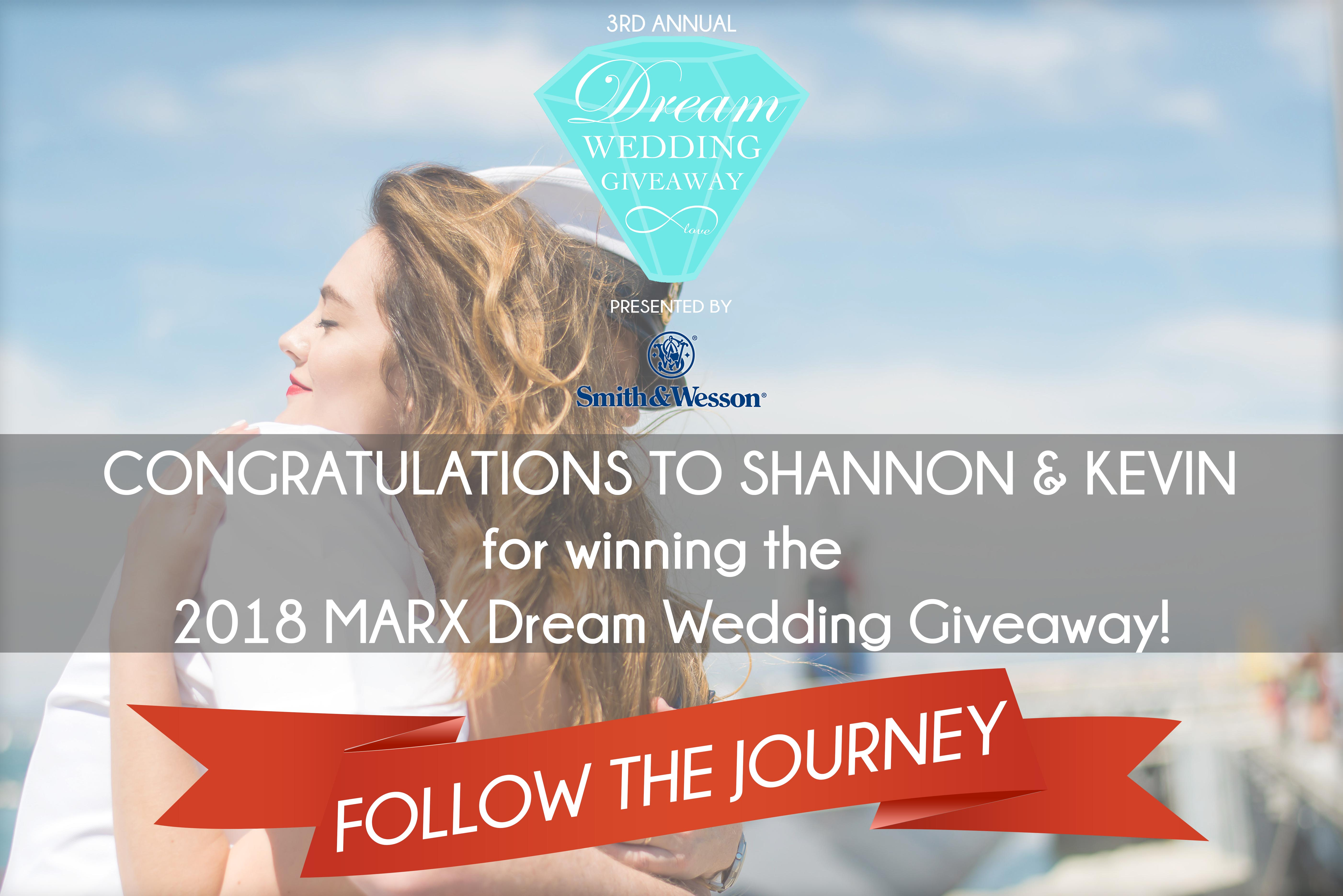 Marx dream wedding giveaway win a free wedding in ma junglespirit Images